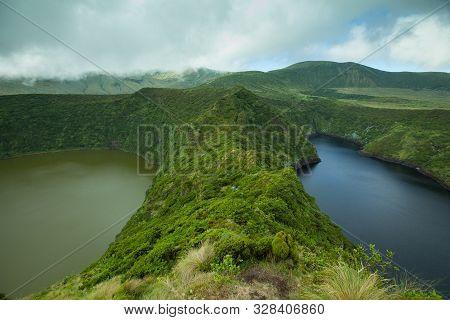 Lagoa Comprida And Lagoa Funda