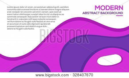 Purple Background Of Gradient Smooth Background Texture On Elegant Rich Luxury Background Web Templa