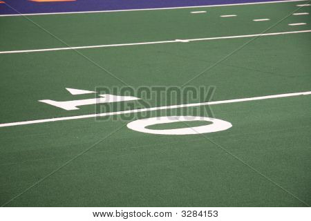 1St And 10 Football