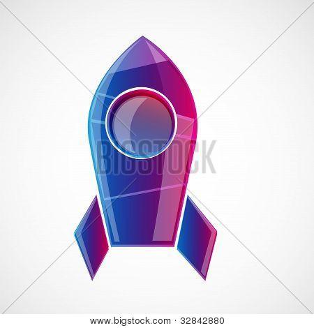 Vector Rocket design concept