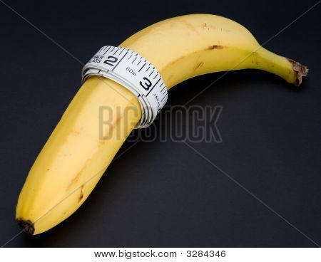 Banana Measurements