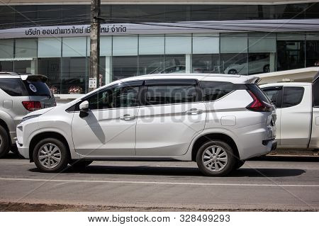 Private New Van Car, Mitsubishi Expandar