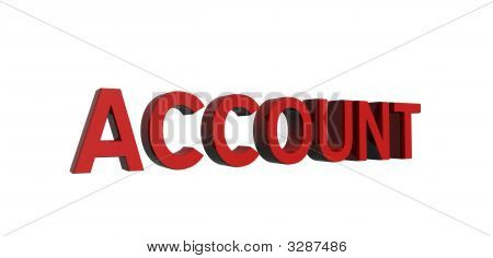 Red-Account