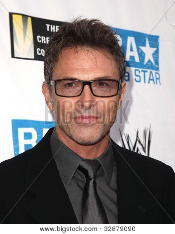LOS ANGELES - APR 29:  Tim Daly arrives to the Anti-Bullying Alliance Launch  on April 29, 2010 in Washington D.C.