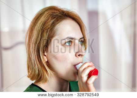 Beta-agonist Therapy, Use Of An Dry-powder Inhaler With Formoterol And Budesonide In Exacerbation Of