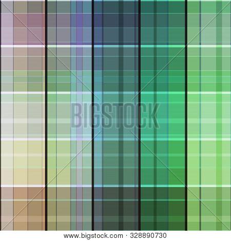 Seamless Checkered Plaid Tartan Pattern Background  Textile, Texture
