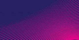 Purple Blue Background Of Gradient Smooth Background Texture On Elegant Rich Luxury Background Web T