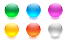 Aqua Buttons