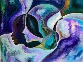 Magic Of Inner Colors