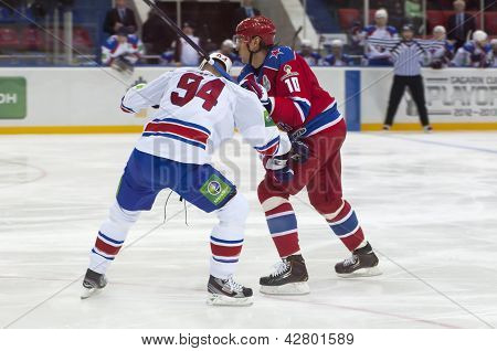 Ice Fight