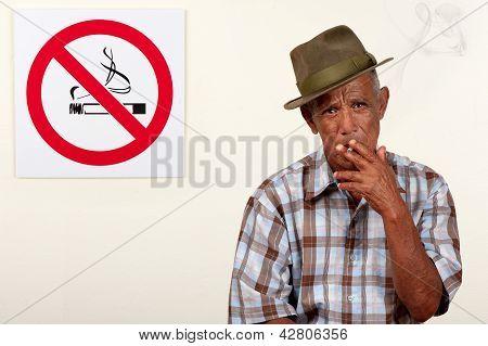 Rebel Smoker