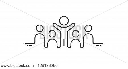 Inclusion And Diversity Culture Equity Icon. Group Of Persons With Gender Equality. Inclusion Infogr