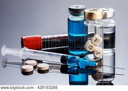 Food And Drug Administration (fda) Is A Federal Agency Of The Department Of Health And Human Service