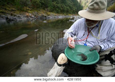 Prospecting For Gold, Sacramento