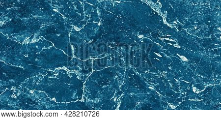 Natural Pattern Of Marble Glossy Marble Texture For Wall Tiles And Floor Tiles, Granite