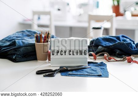 Denim Upcycling Ideas, Using Old Jeans, Repurposing Jeans, Reusing Old Jeans, Upcycle Stuff. Lightbo