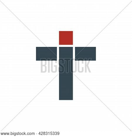 Illustration Vector Graphic Of Logo Letter Ti