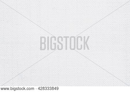 Pastel Abstract Hessian Or Sackcloth Fabric Or Hemp Sack Texture Background. Wallpaper Of Artistic W