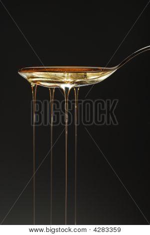 Honey Spill