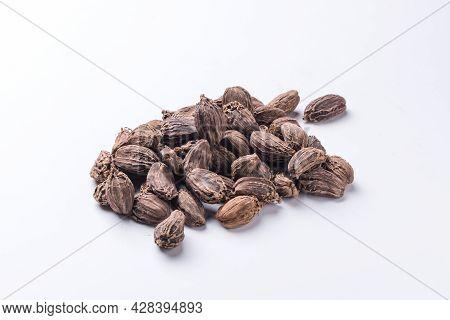 Masala Velchi (elettaria Cardamomum)