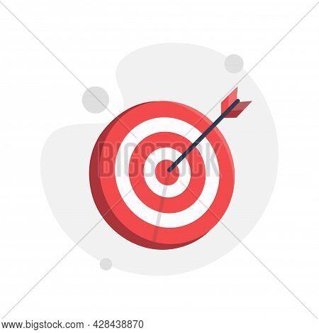 Target. Dart. Archery Board Archery Clipart. Target. Dart. Archery Board Archery Simple Vector Clipa