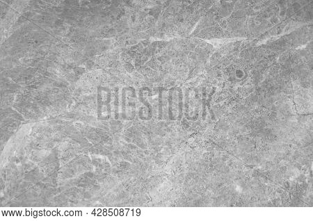 Grey Marble Stone Background. Gray Marble,quartz Texture Backdrop. Wall And Panel Marble Natural Pat