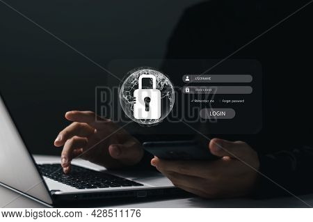 Cyber Security Essentials, Digital Crime Prevention By Anonymous Hackers, Personal Data Security And