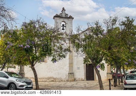 Local Small Parish