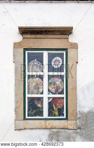 Typical Village Window