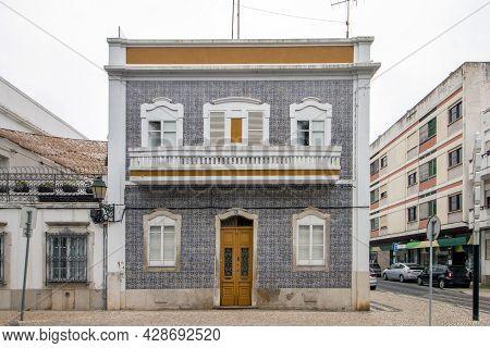 Beautiful Portuguese Architecture
