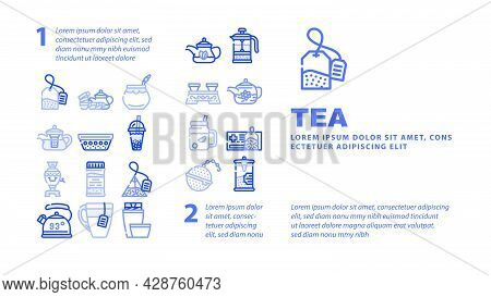 Nutrition Facts Diet Landing Web Page Header Banner Template Vector. Energy Nutrition And Saturated