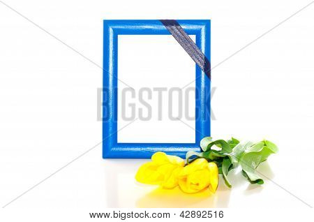 Frame For The Photo