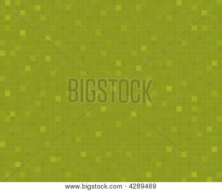 Green Background Pattern