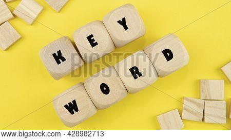 Keyword Search Engine Optimization