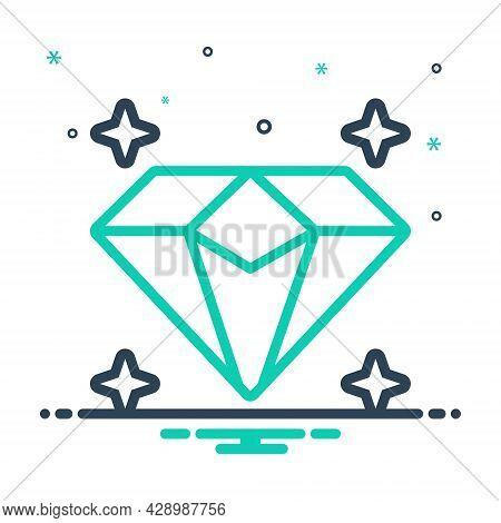 Mix Icon For Diamond Sparkler Shiner Luxury Precious Jewel Gem Rhinestone Pawnshop Ornament Accuracy