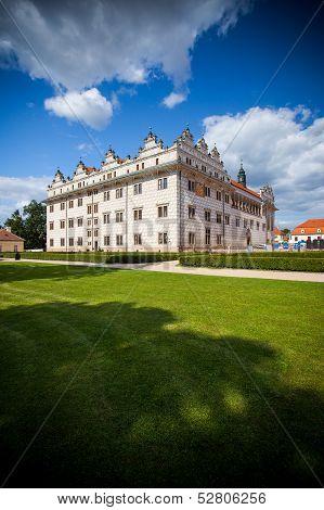 Litomysl Palace