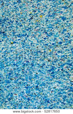 Blue Chip Texture