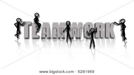 Teamwork E5