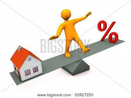 Manikin Balance Discount House