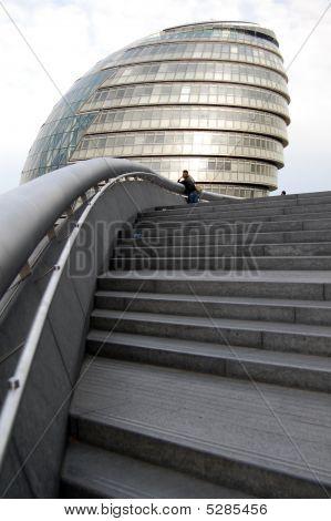 City Hall, London England
