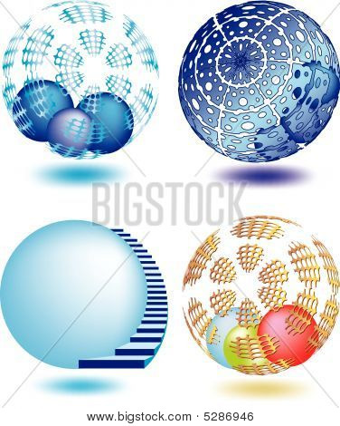Abstract Sphere