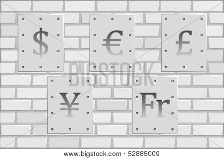 The Money's Wall Of Fame