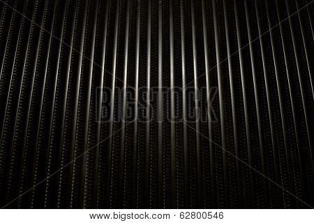 Metal Gril