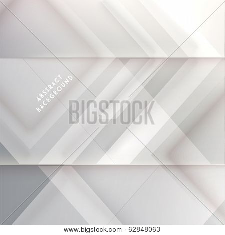 Geometric Texture. Vector Abstract Background