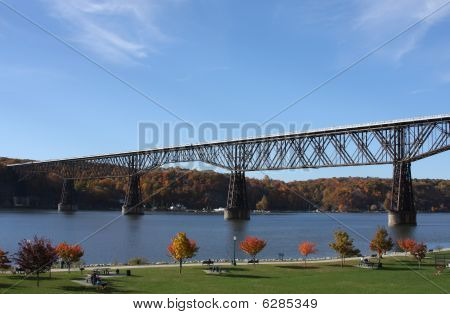 Poughkeepsie Railroad Bridge