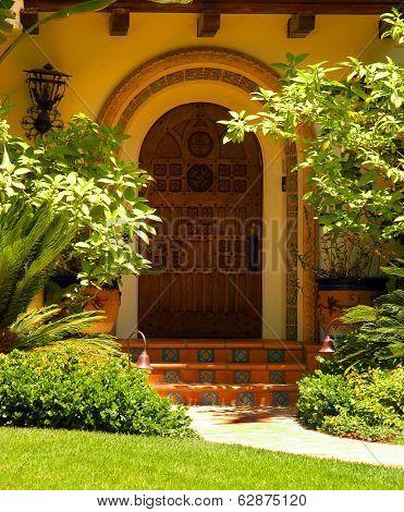 Elegant entrance 10