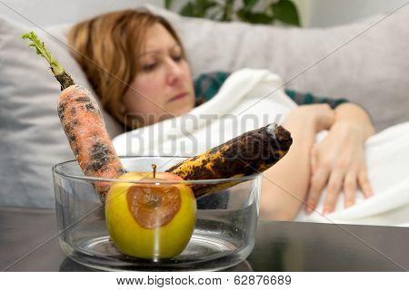 Food Intoxication