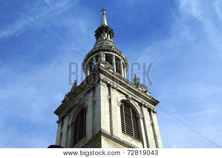All Saints Church, Oxford, England