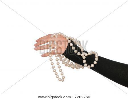 luxury pearls