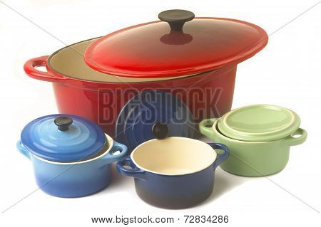 With The Casserole